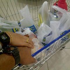 Photo taken at Kluang Mall by TAUFIK M. on 11/28/2011