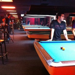Photo taken at Sharp shooters by Jessica A. on 9/7/2011