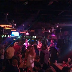 Photo taken at Tin Roof Cantina by Andrew W. on 10/10/2011