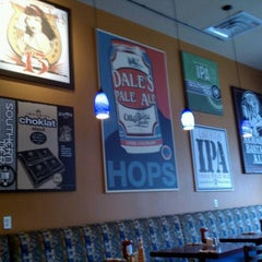Photo taken at Frisco Tap House & Brewery by Will S. on 11/1/2011