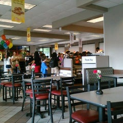Photo taken at Chick-fil-A by Sonya S. on 4/13/2012