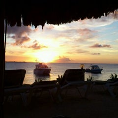 Photo taken at Buddy Dive Resort Bonaire by Bruno M. on 9/21/2011