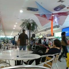 Photo taken at Ciudad Traki by José L. on 7/30/2012