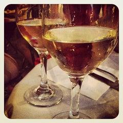 Photo taken at La Bottega del Caffé by Francisco E. on 8/6/2012