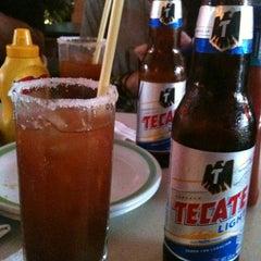 Photo taken at La Gioconda by Anette on 7/8/2012