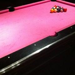 Photo taken at Bar Pink by Iron M. on 2/19/2012