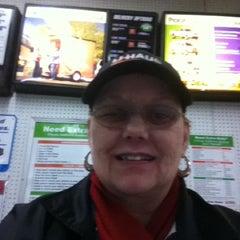 Photo taken at U-Haul Moving & Storage at Greenbrier by Ellen C. on 3/10/2012