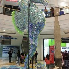 Photo taken at Mall Plaza Vespucio by Jano W. on 7/21/2012