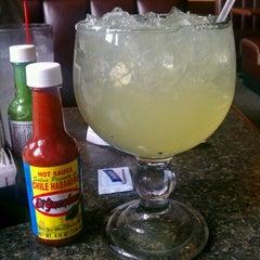 Photo taken at La Fiesta by Christine B. on 5/12/2012
