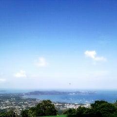 Photo taken at Signature Phuket Resort by Pilakaun C. on 6/24/2012
