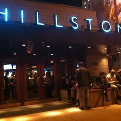 Photo taken at Hillstone Restaurant by Carlos V. on 2/15/2012