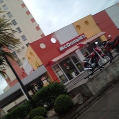 Photo taken at McDonald's by Paula L. on 2/28/2012