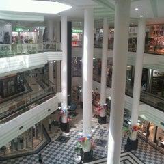 Photo taken at Shopping Aldeota by Francisco C. on 7/7/2012