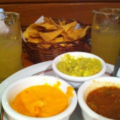 Photo taken at Los Chicos by Paula V. on 7/5/2012