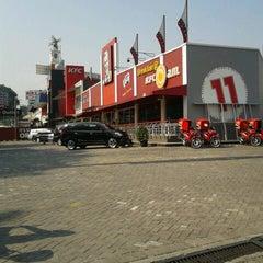 Photo taken at KFC / KFC Coffee by Nikita ニ. on 9/7/2012