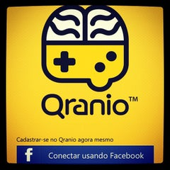 Foto tirada no(a) Qranio - making learning fun! por Samir I. em 8/25/2012