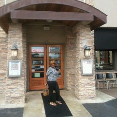 Photo taken at Kono Hibachi & Sushi Bar by Tiffany T. on 4/21/2012