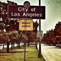 Photo taken at City of Los Angeles by Taguro I. on 8/23/2012