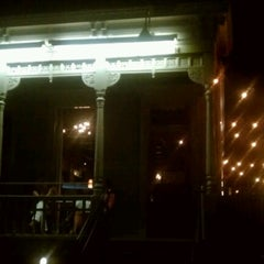 Photo taken at Bouligny Tavern by Regina x. on 7/29/2012
