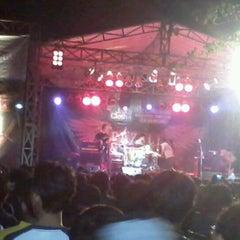 Photo taken at Parkir Timur Senayan by Rina S. on 7/7/2012
