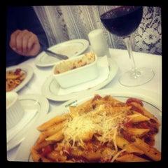 Photo taken at Planeta's Restaurante by Fernanda B. on 7/21/2012