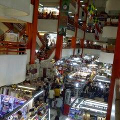 Photo taken at Pasar Pagi Mangga Dua by Citra F. on 8/5/2012