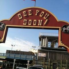 Photo taken at Fantasy Island by Namgay B. on 7/10/2012