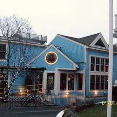 Photo taken at Bayside Betsy's by R. R. on 3/24/2011