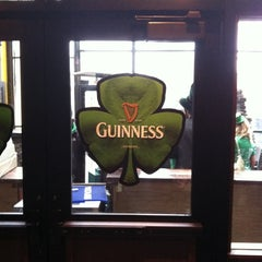 Photo taken at Trinity Three Irish Pubs by Brennan S. on 3/12/2011