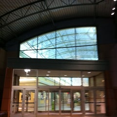 Photo taken at Greenwood Mall by Renee G. on 8/20/2011