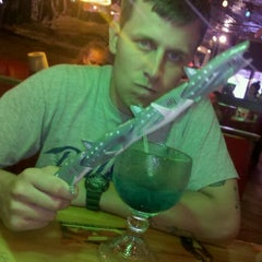 Photo taken at Joe's Crab Shack by Stacey G. on 9/27/2011