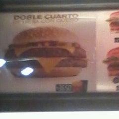Photo taken at McDonald's by Boris E. on 11/27/2011