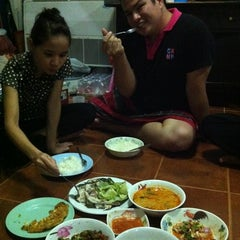 Photo taken at S Apartment by Nui B. on 9/7/2011