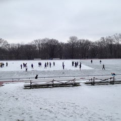 Photo taken at Sidwell Friends School by William J. on 1/21/2012