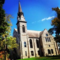 Photo taken at Drury University by Tim S. on 9/4/2012