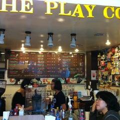 Photo taken at Play Coffee (เพลย์ คอฟฟี่) by Natkon W. on 11/18/2011
