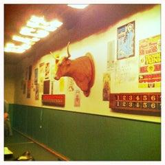 Photo taken at Black Jack by Austin B. on 10/22/2011