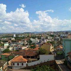 Photo taken at Itabira by Rodrigo K. on 11/12/2011