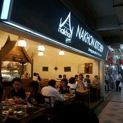 Photo taken at Nakhon Kitchen by Javier Yong-En L. on 5/8/2012