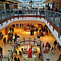 Photo taken at intu Lakeside Shopping Centre by Selby D. on 5/19/2012