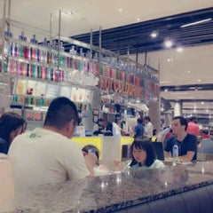 Photo taken at Food Republic by Anis A. on 4/1/2012