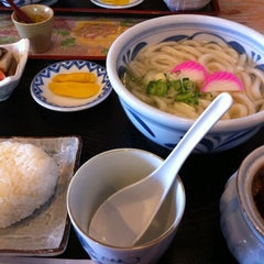 Photo taken at 味愉嬉食堂 by Mino on 3/12/2012