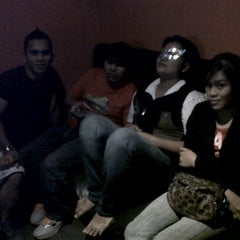 Photo taken at BigBox, Kota Tinggi by Miz E. on 12/24/2011
