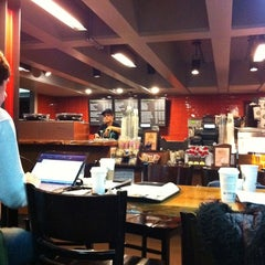 Photo taken at Starbucks by Sol on 9/15/2011