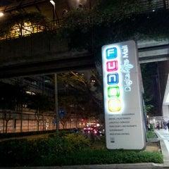 Photo taken at Funan DigitaLife Mall by Sa'idah H. on 7/26/2011