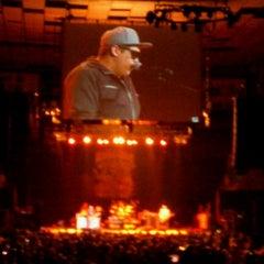 Photo taken at Arizona Veterans Memorial Coliseum by Anthony L. on 11/4/2011