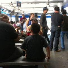 Photo taken at Mariscos El Paisa by Ethan on 5/13/2012