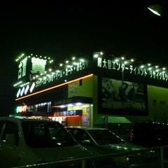 Photo taken at 夢大陸 松本店 by h-mat on 7/31/2011