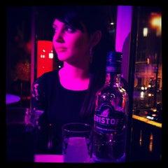 Photo taken at ApériKlub by Adrien L. on 12/3/2011