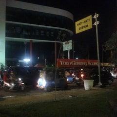 Photo taken at Toko Gunung Agung by Ham Z. on 12/31/2011